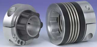 Elastomer Insert Coupling