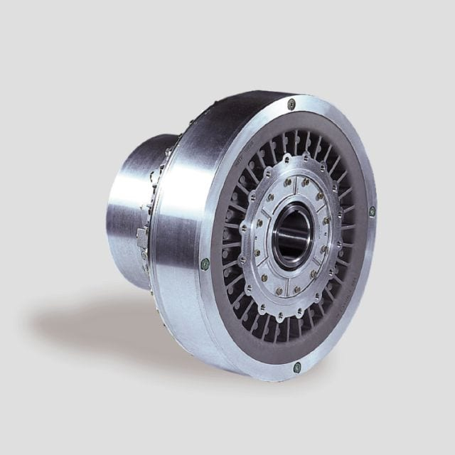 Flexible Flywheel Coupling