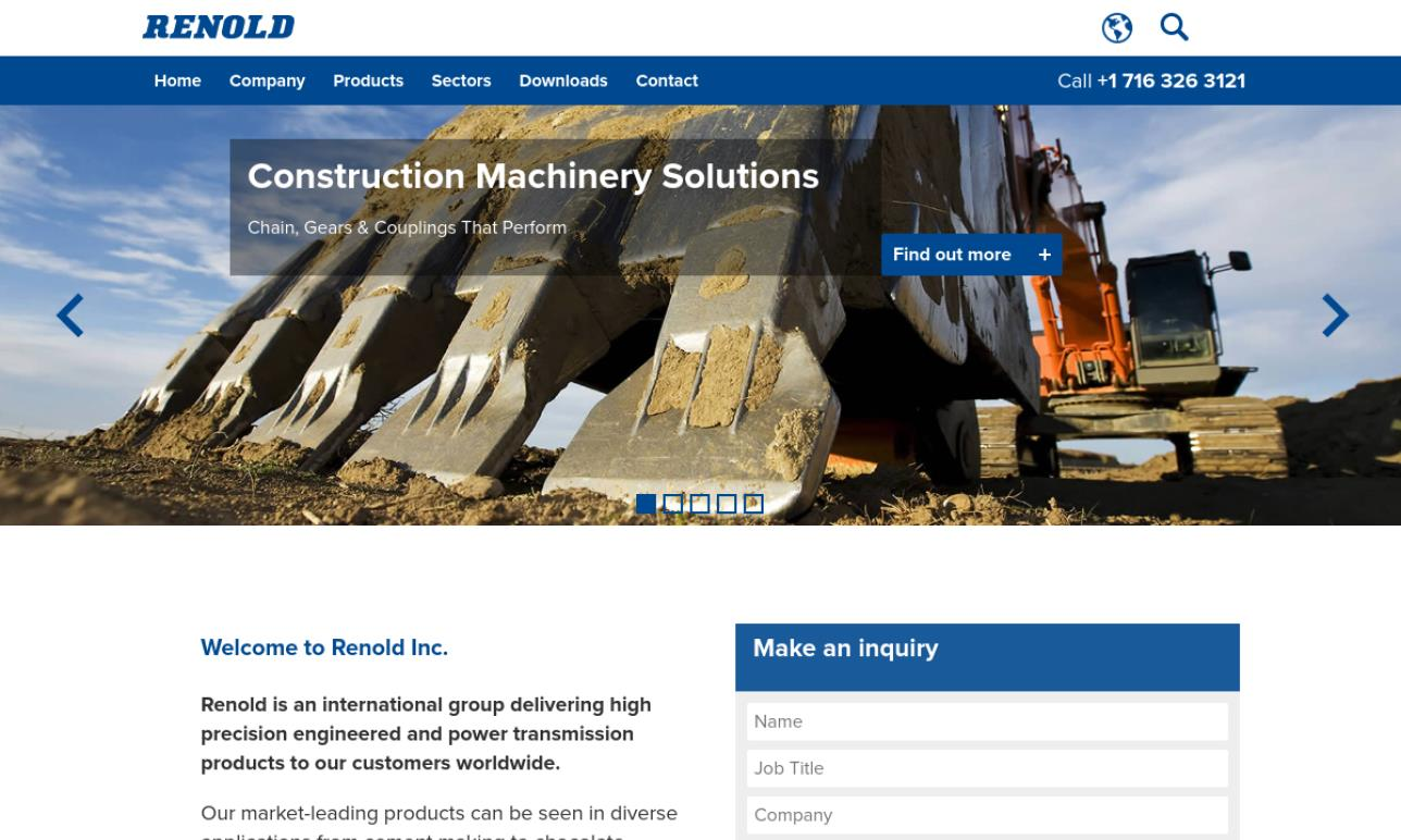 More Shaft Coupling Manufacturer Listings