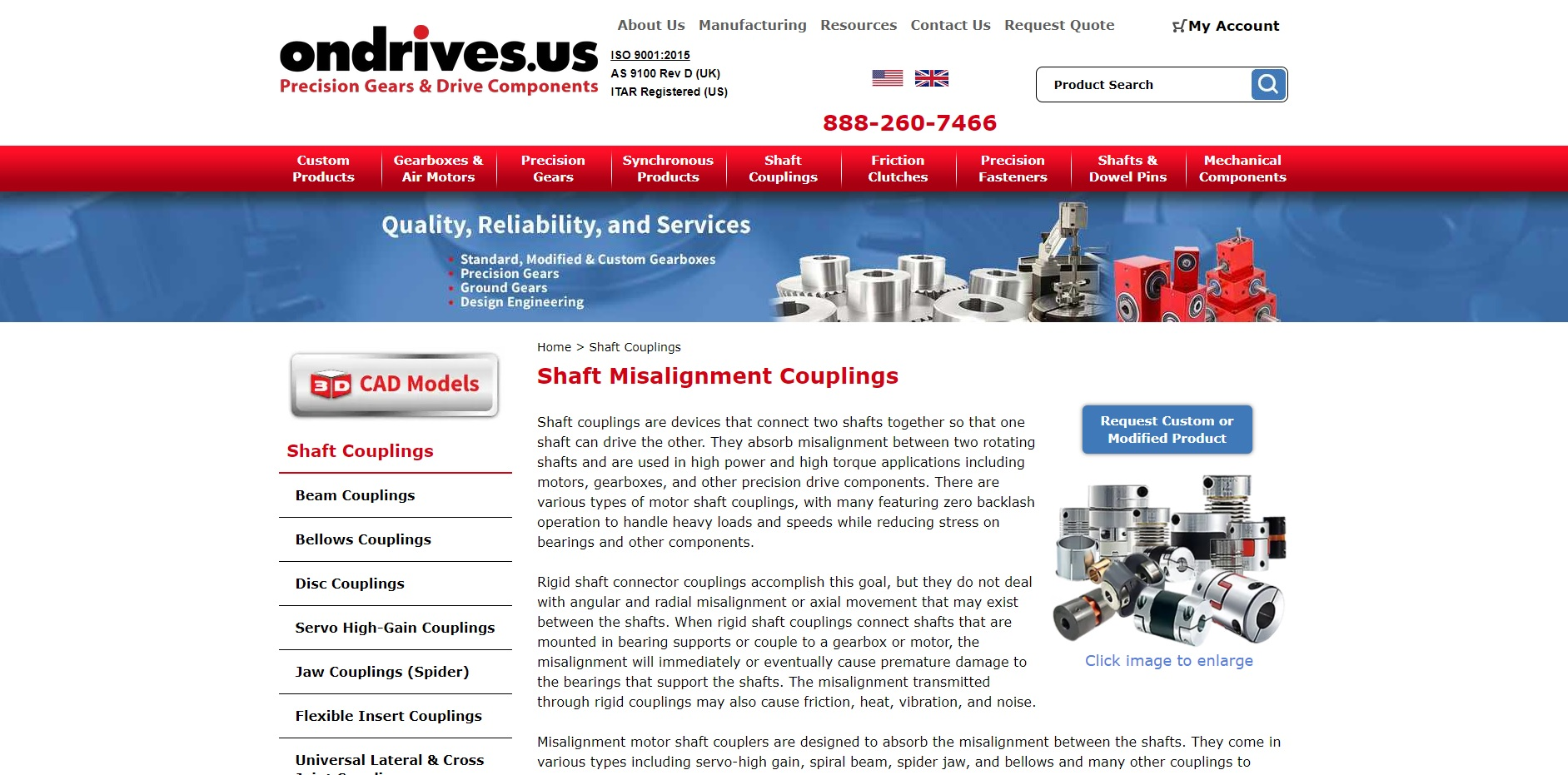 Ondrives.Us Corp.