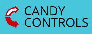 Candy Manufacturing Co. Logo