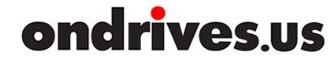 Ondrives.Us Corp. Logo