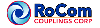 Rocom Corporation Logo