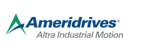 Ameridrives Couplings Logo